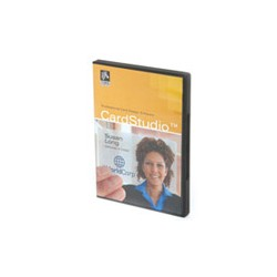 Zebra - ZMotif CardStudio Standard, Win, 1u, CD