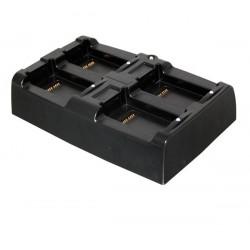 Datalogic - 94A151137 cargador de batería Negro Cargador de baterías para interior