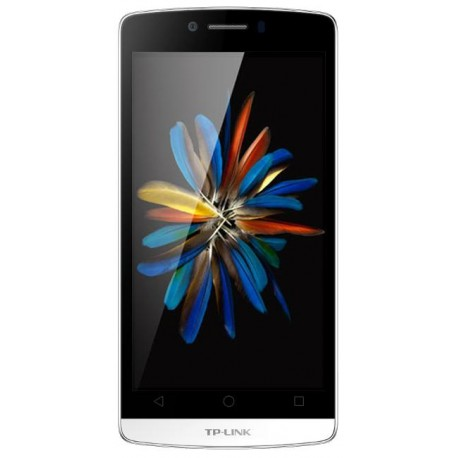 Neffos - C5 SIM doble 4G 16GB Blanco