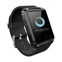 "Brigmton - BWATCH-BT2N reloj inteligente Negro 3,66 cm (1.44"")"