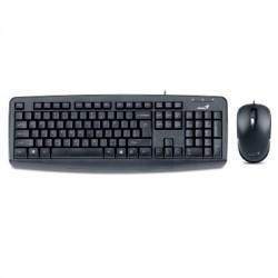Genius - KM-130 USB teclado Negro