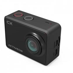 ACTIVEON - CX 5MP Full HD CMOS Wifi 60g cámara para deporte de acción