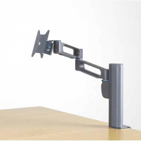 Kensington - Brazo extensible SmartFit™ para monitor