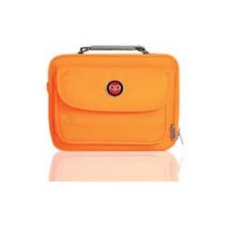 """Approx - APPNB10O maletines para portátil 27,9 cm (11"""") Maletín Naranja"""
