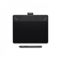 Wacom - Intuos Comic 2540líneas por pulgada 216 x 135mm USB Negro tableta digitalizadora