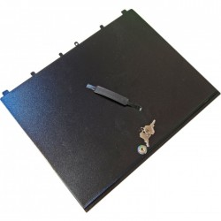 APG Cash Drawer - Lockable Lid 1 pieza(s)