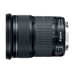 Canon - EF 24-105mm f/3.5-5.6 IS STM SLR Standard zoom lens Negro