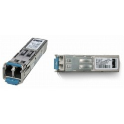 Cisco - 1000BASE-LX/LH red modulo transceptor 1000 Mbit/s