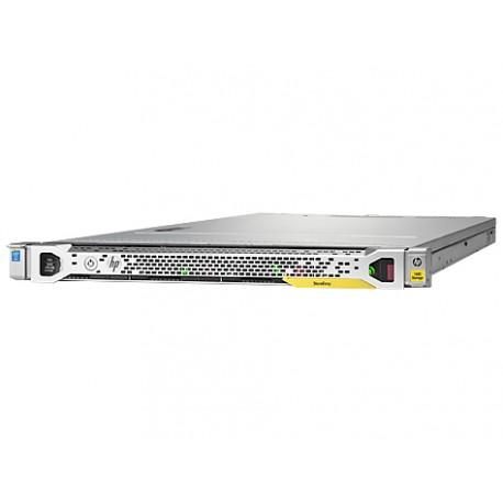 Hewlett Packard Enterprise - StoreEasy 1450 16TB NAS Bastidor (1U) Ethernet Metálico