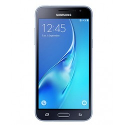 Samsung - Galaxy J3 SM-J320F SIM única 4G 8GB Negro