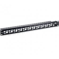 Equip - 769324 panel de parcheo 1U