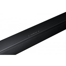 Samsung - HW-J250 Inalámbrico 2.2channels 80W Negro altavoz soundbar