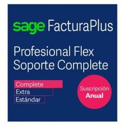 Sage Software - FacturaPlus Profesional Flex