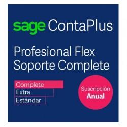 Sage Software - ContaPlus Flex - 22078878