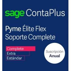 Sage Software - ContaPlus Pyme Elite Flex