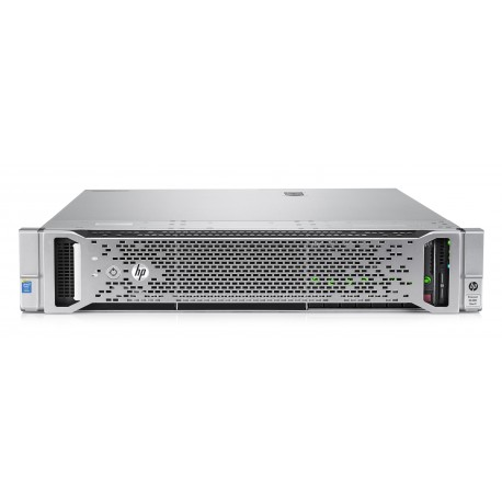 Hewlett Packard Enterprise - ProLiant DL380 Gen9 2.1GHz E5-2620V4 500W Bastidor (2U) servidor