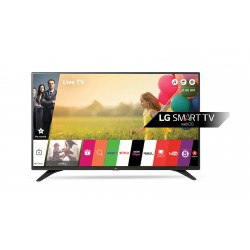 "LG - 49LH604V 49"" Full HD Smart TV Wifi Negro LED TV"