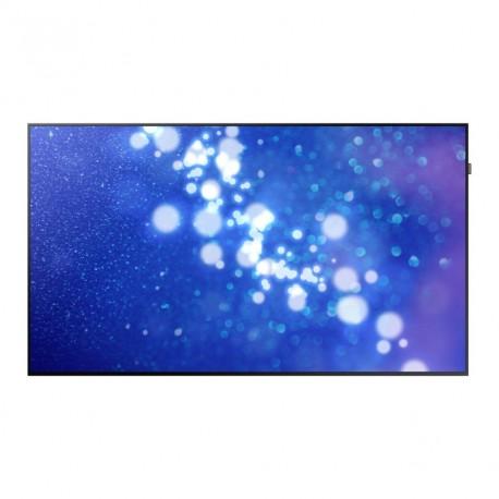 "Samsung - DM75E Digital signage flat panel 75"" LED Full HD Wifi Negro"