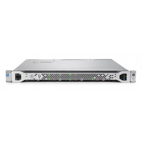 Hewlett Packard Enterprise - ProLiant DL360 Gen9 2.1GHz E5-2620V4 500W Bastidor (1U) servidor