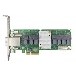 Intel - RES3FV288 controlado RAID PCI Express x4 12 Gbit/s