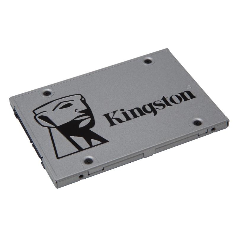 Kingston Technology - SSDNow UV400 240GB 240GB