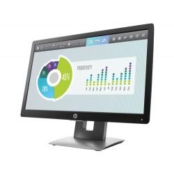 """HP - EliteDisplay E202 50,8 cm (20"""") 1600 x 900 Pixeles HD+ LED Negro, Plata"""