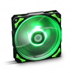 NOX - H-Fan LED Carcasa del ordenador Ventilador