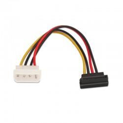 Nanocable - 10.19.0201 cable de alimentación interna 0,16 m