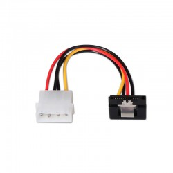 Nanocable - 10.19.0501 cable de alimentación interna 0,16 m