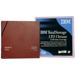 IBM - 46X1290 cinta en blanco LTO 1500 GB