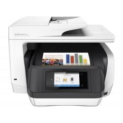 HP - OfficeJet Pro 8720 AiO 4800 x 1200DPI Inyección de tinta térmica A4 24ppm Wifi
