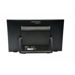"Hannspree - HT 225 HPB 54,6 cm (21.5"") 1920 x 1080 Pixeles Multi-touch Mesa Negro"