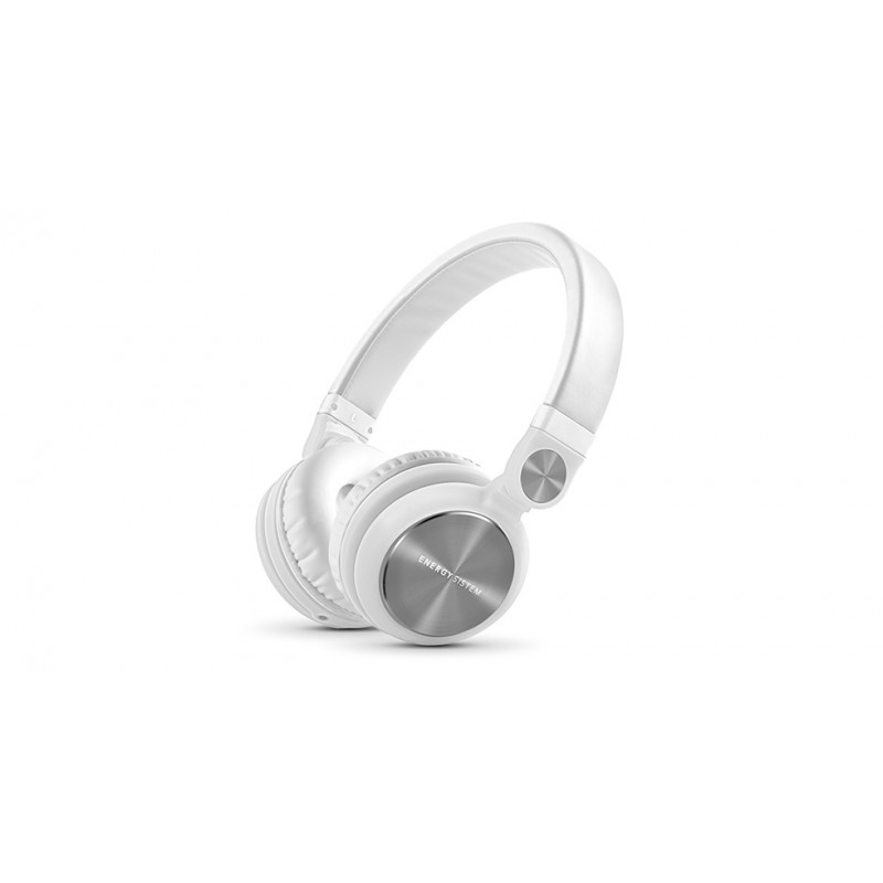 Energy Sistem - DJ2 Diadema Blanco