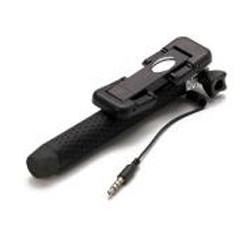 Celly - MINISELFIEBK palo para autofotos Smartphone Negro