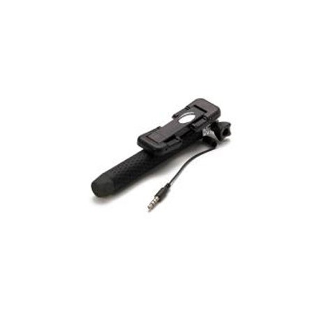 Celly - MINISELFIEBK Smartphone Negro palo para autofotos