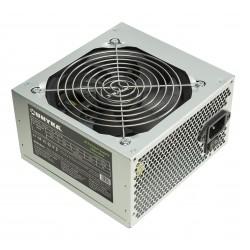 UNYKAch - ATX 500 unidad de fuente de alimentación 500 W Gris - 17660200