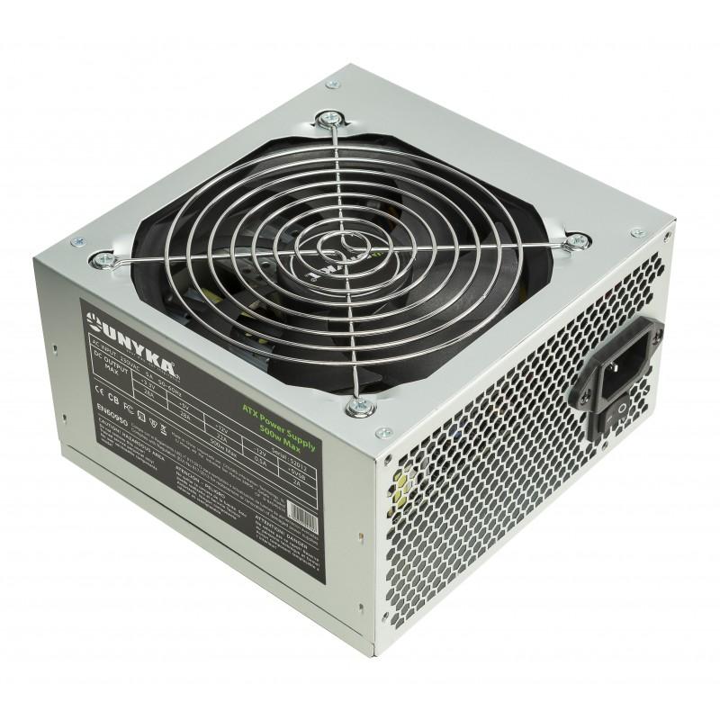 UNYKAch - ATX 500 unidad de