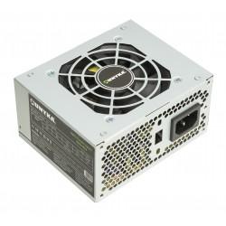 UNYKAch - MATX 450 unidad de fuente de alimentación 450 W SFX Gris