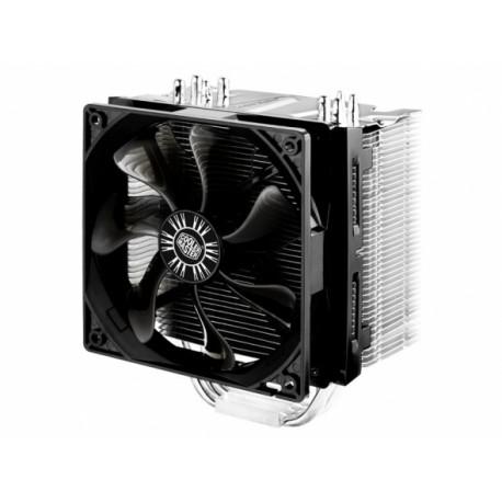 Cooler Master - Hyper 412S Procesador Enfriador