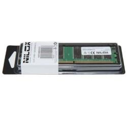 Nilox - 1GB PC-3200 1GB DDR 400MHz módulo de memoria - 20626017