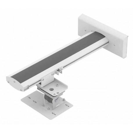 Optoma - OWM2000 Color blanco accesorio para montaje ( barra ) para proyector