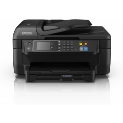 Epson - WorkForce WF-2760DWF 4800 x 1200DPI Inyección de tinta A4 33ppm Wifi