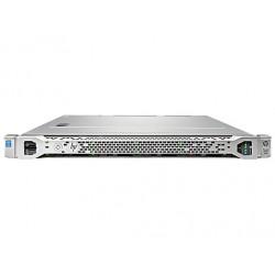 Hewlett Packard Enterprise - ProLiant DL160 Gen9 1.7GHz E5-2609V4 550W Bastidor (1U) servidor