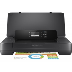 HP - Officejet 200 Mobile impresora de inyección de tinta Color 4800 x 1200 DPI A4 Wifi - 22033787