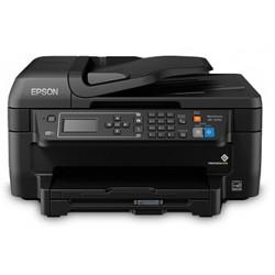 Epson - WorkForce WF-2750DWF