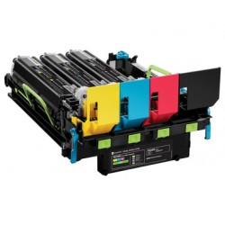 Lexmark - CS72x, CX725 fotoconductor Negro, Cian, Magenta, Amarillo 150000 páginas
