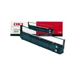 OKI - 09002312 cinta para impresora Negro, Cian, Magenta, Amarillo