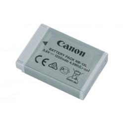 Canon - NB-13L Ión de litio 1250 mAh