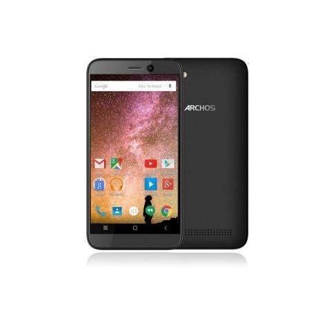 Archos - Power 40 SIM doble 8GB Negro