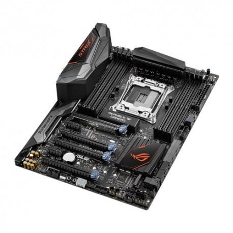 ASUS - ROG STRIX X99 GAMING Intel X99 LGA 2011-v3 ATX placa base